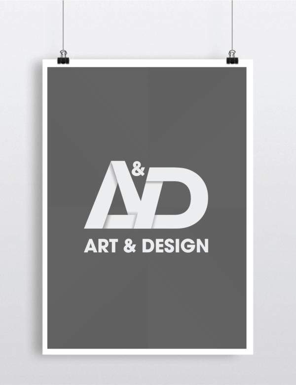 Design logo concept