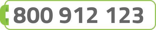 numero verde/free number