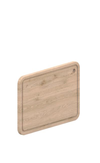 tagliere in legno betulla, cucina alimenti, casa.